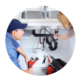 emergency plumber in manchester